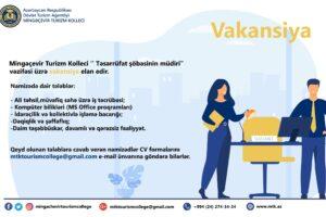 vakansiya tes