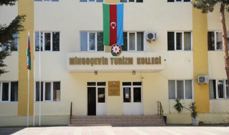Mingəçevir Turizm Kolleci publik hüquqi şəxsə çevriləcək